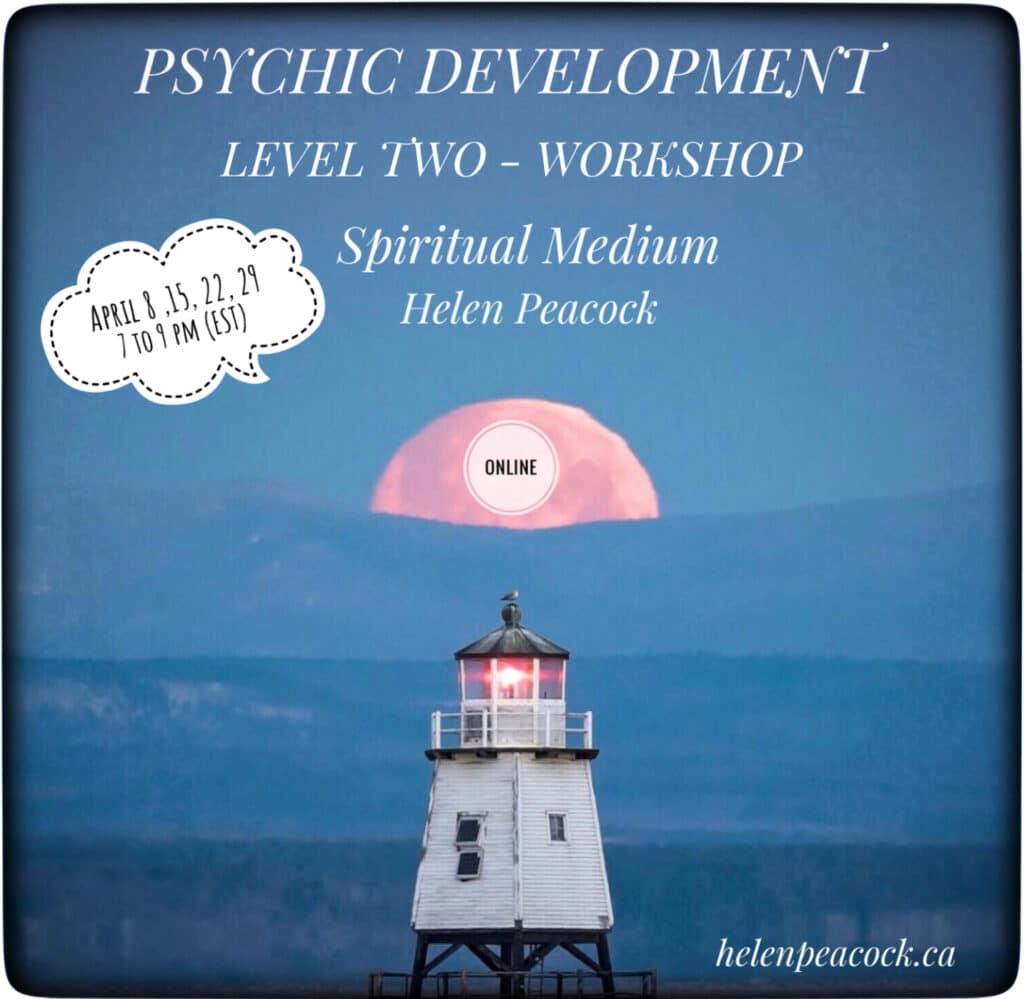 Level workshop